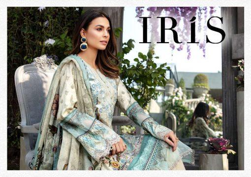 Iris Vol 12 Karachi Cotton Salwar Suit Wholesale Catalog 10 Pcs 13 510x361 - Iris Vol 12 Karachi Cotton Salwar Suit Wholesale Catalog 10 Pcs