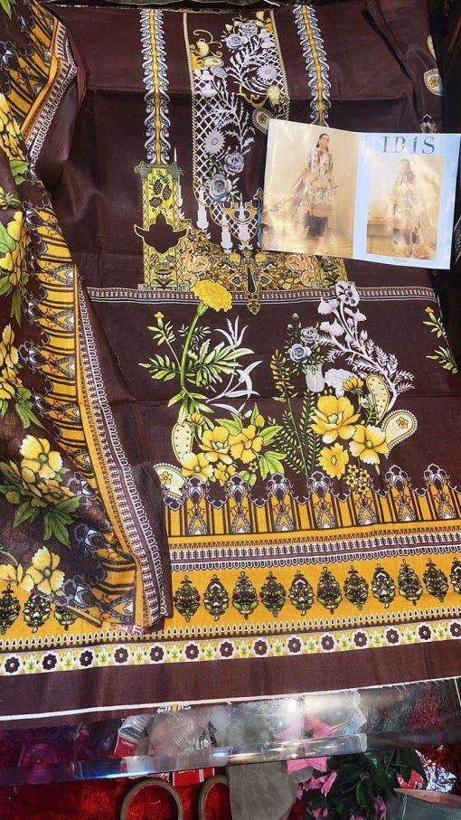Iris Vol 12 Karachi Cotton Salwar Suit Wholesale Catalog 10 Pcs 17 510x907 - Iris Vol 12 Karachi Cotton Salwar Suit Wholesale Catalog 10 Pcs