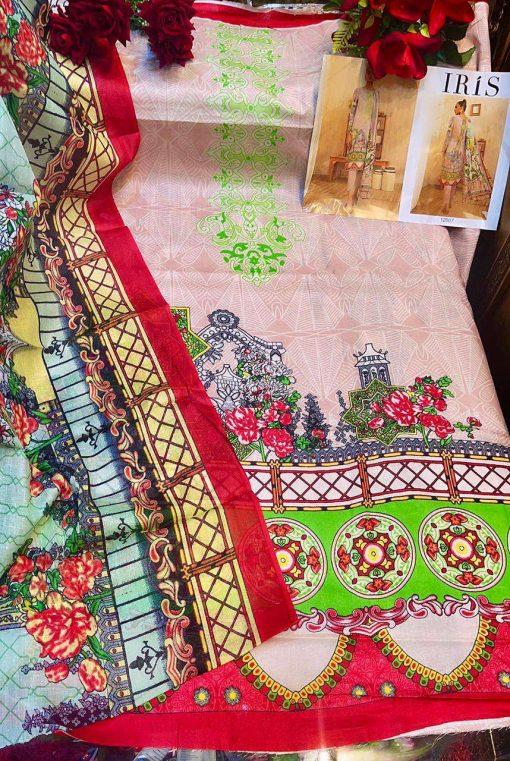 Iris Vol 12 Karachi Cotton Salwar Suit Wholesale Catalog 10 Pcs 18 510x761 - Iris Vol 12 Karachi Cotton Salwar Suit Wholesale Catalog 10 Pcs