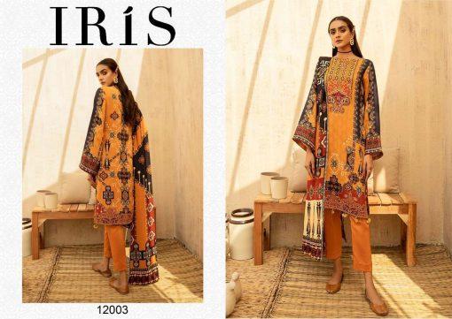 Iris Vol 12 Karachi Cotton Salwar Suit Wholesale Catalog 10 Pcs 6 510x361 - Iris Vol 12 Karachi Cotton Salwar Suit Wholesale Catalog 10 Pcs