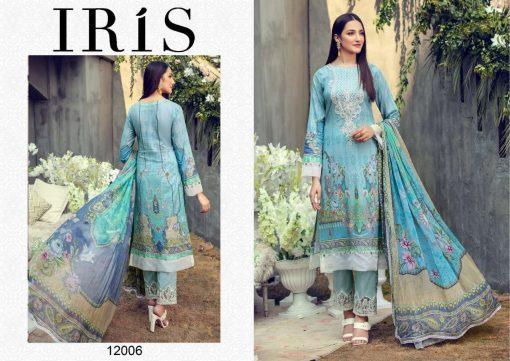 Iris Vol 12 Karachi Cotton Salwar Suit Wholesale Catalog 10 Pcs 7 510x361 - Iris Vol 12 Karachi Cotton Salwar Suit Wholesale Catalog 10 Pcs