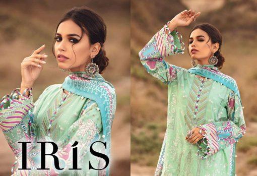 Iris Vol 12 Karachi Cotton Salwar Suit Wholesale Catalog 10 Pcs 9 510x349 - Iris Vol 12 Karachi Cotton Salwar Suit Wholesale Catalog 10 Pcs