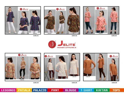 Jelite Trendy Tops Vol 1 Tops Wholesale Catalog 6 Pcs 8 1 510x383 - Jelite Trendy Tops Vol 1 Tops Wholesale Catalog 6 Pcs