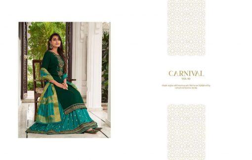 Kalaroop Carnival Vol 2 by Kajree Readymade Salwar Suit Wholesale Catalog 6 Pcs 8 510x324 - Kalaroop Carnival Vol 2 by Kajree Readymade Salwar Suit Wholesale Catalog 6 Pcs