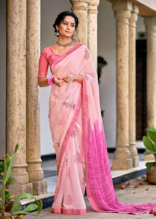 Kashvi Antara by Lt Fabrics Saree Sari Wholesale Catalog 10 Pcs 4 510x714 - Kashvi Antara by Lt Fabrics Saree Sari Wholesale Catalog 10 Pcs