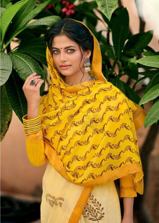 Kashvi Antara by Lt Fabrics Saree Sari Wholesale Catalog 10 Pcs 7 510x714 - Kashvi Antara by Lt Fabrics Saree Sari Wholesale Catalog 10 Pcs
