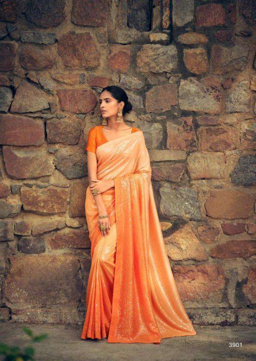 Kashvi Heer by Lt Fabrics Saree Sari Wholesale Catalog 10 Pcs 10 510x719 - Kashvi Heer by Lt Fabrics Saree Sari Wholesale Catalog 10 Pcs