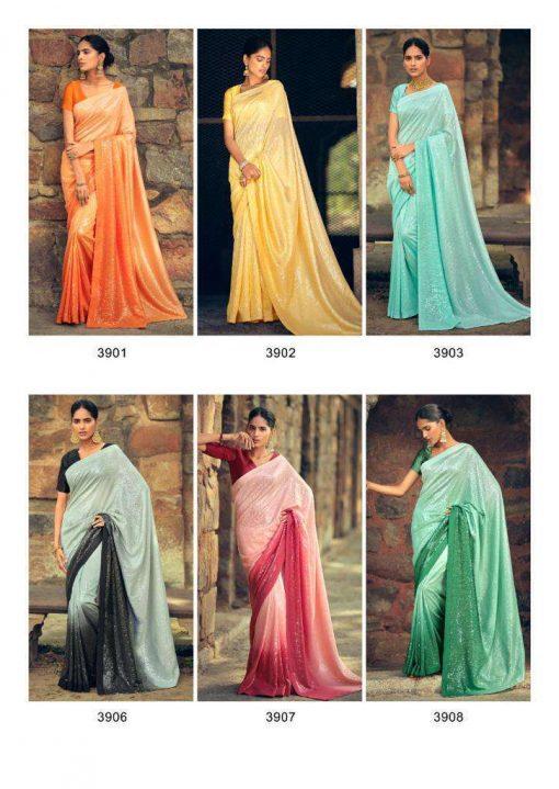 Kashvi Heer by Lt Fabrics Saree Sari Wholesale Catalog 10 Pcs 23 510x719 - Kashvi Heer by Lt Fabrics Saree Sari Wholesale Catalog 10 Pcs