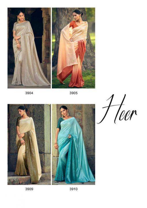 Kashvi Heer by Lt Fabrics Saree Sari Wholesale Catalog 10 Pcs 24 510x719 - Kashvi Heer by Lt Fabrics Saree Sari Wholesale Catalog 10 Pcs