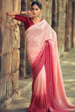 Kashvi Heer by Lt Fabrics Saree Sari Wholesale Catalog 10 Pcs