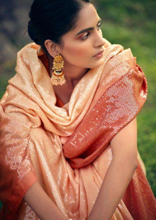 Kashvi Heer by Lt Fabrics Saree Sari Wholesale Catalog 10 Pcs 3 510x719 - Kashvi Heer by Lt Fabrics Saree Sari Wholesale Catalog 10 Pcs