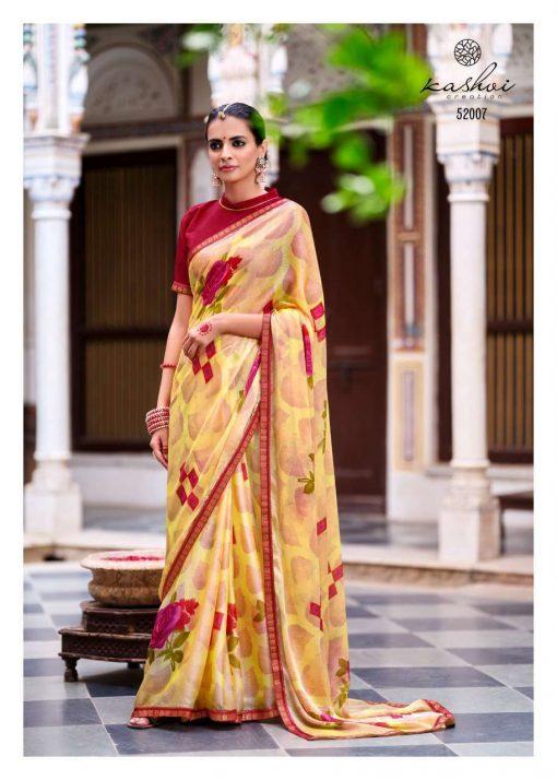Kashvi Madhubala by Lt Fabrics Saree Sari Wholesale Catalog 10 Pcs 10 510x714 - Kashvi Madhubala by Lt Fabrics Saree Sari Wholesale Catalog 10 Pcs