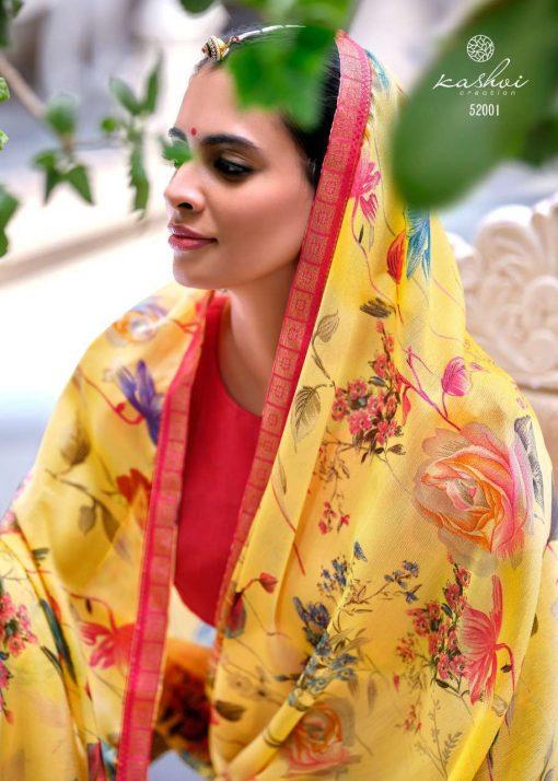Kashvi Madhubala by Lt Fabrics Saree Sari Wholesale Catalog 10 Pcs 15 510x714 - Kashvi Madhubala by Lt Fabrics Saree Sari Wholesale Catalog 10 Pcs