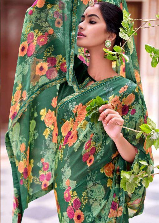 Kashvi Madhubala by Lt Fabrics Saree Sari Wholesale Catalog 10 Pcs 6 510x714 - Kashvi Madhubala by Lt Fabrics Saree Sari Wholesale Catalog 10 Pcs