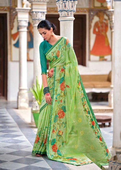 Kashvi Madhubala by Lt Fabrics Saree Sari Wholesale Catalog 10 Pcs 7 510x714 - Kashvi Madhubala by Lt Fabrics Saree Sari Wholesale Catalog 10 Pcs