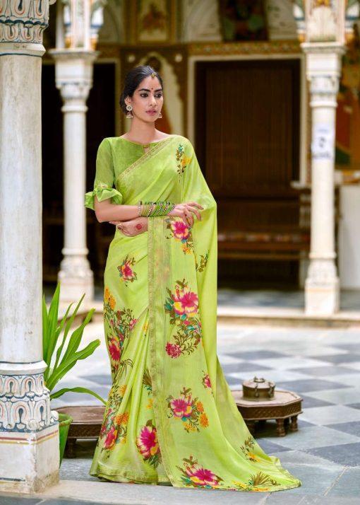 Kashvi Madhubala by Lt Fabrics Saree Sari Wholesale Catalog 10 Pcs 8 510x714 - Kashvi Madhubala by Lt Fabrics Saree Sari Wholesale Catalog 10 Pcs
