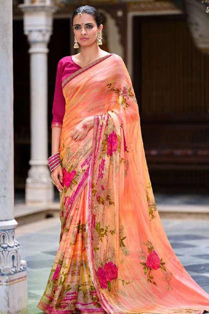 Kashvi Madhubala by Lt Fabrics Saree Sari Wholesale Catalog 10 Pcs