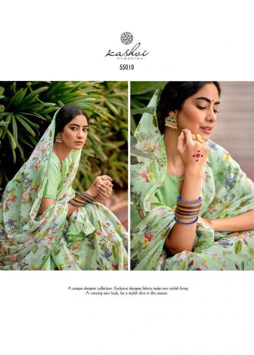 Kashvi Olivia by Lt Fabrics Saree Sari Wholesale Catalog 10 Pcs 18 510x714 - Kashvi Olivia by Lt Fabrics Saree Sari Wholesale Catalog 10 Pcs