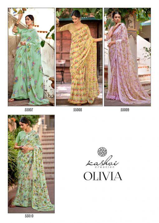 Kashvi Olivia by Lt Fabrics Saree Sari Wholesale Catalog 10 Pcs 23 510x714 - Kashvi Olivia by Lt Fabrics Saree Sari Wholesale Catalog 10 Pcs