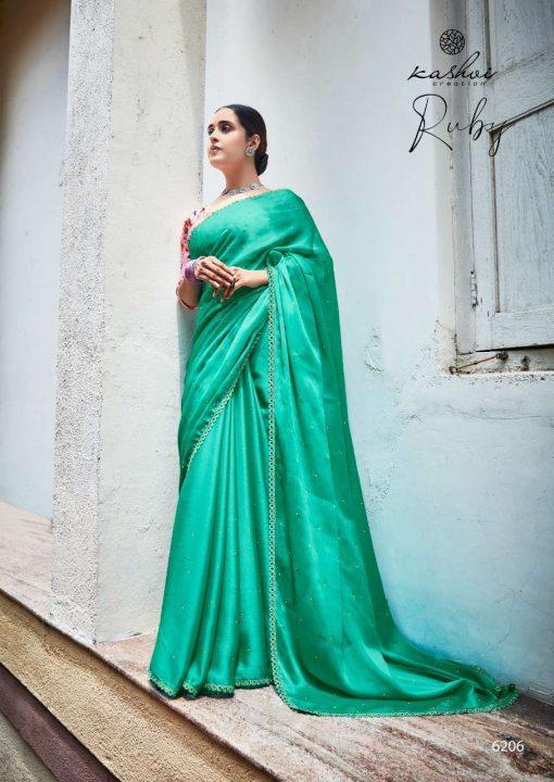 Kashvi Ruby by Lt Fabrics Saree Sari Wholesale Catalog 10 Pcs 13 510x720 - Kashvi Ruby by Lt Fabrics Saree Sari Wholesale Catalog 10 Pcs
