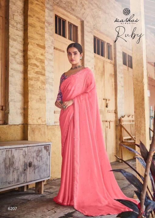 Kashvi Ruby by Lt Fabrics Saree Sari Wholesale Catalog 10 Pcs 18 510x720 - Kashvi Ruby by Lt Fabrics Saree Sari Wholesale Catalog 10 Pcs