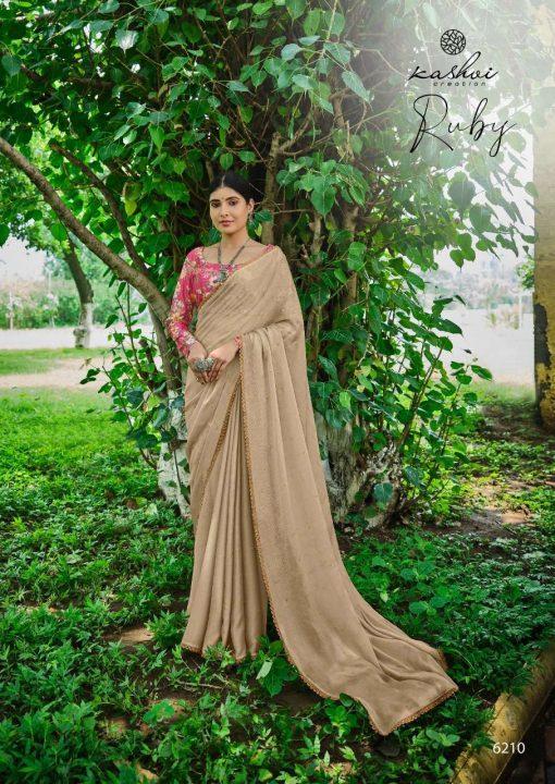 Kashvi Ruby by Lt Fabrics Saree Sari Wholesale Catalog 10 Pcs 21 510x720 - Kashvi Ruby by Lt Fabrics Saree Sari Wholesale Catalog 10 Pcs