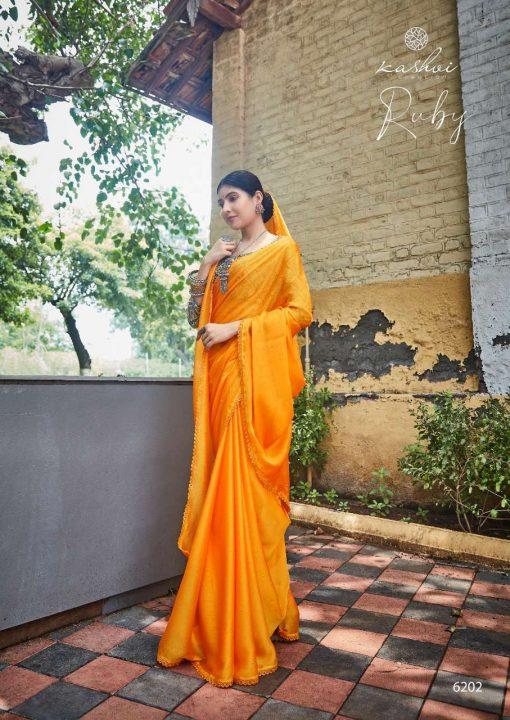 Kashvi Ruby by Lt Fabrics Saree Sari Wholesale Catalog 10 Pcs 6 510x720 - Kashvi Ruby by Lt Fabrics Saree Sari Wholesale Catalog 10 Pcs