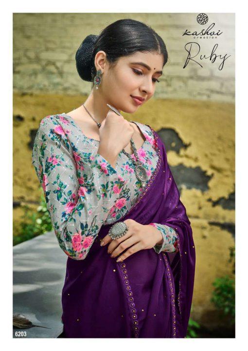 Kashvi Ruby by Lt Fabrics Saree Sari Wholesale Catalog 10 Pcs 9 510x720 - Kashvi Ruby by Lt Fabrics Saree Sari Wholesale Catalog 10 Pcs