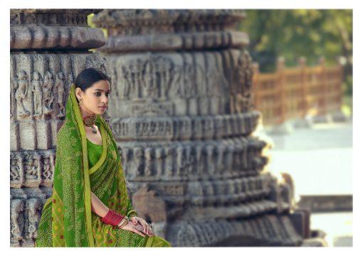 Kashvi Sawan Green by Lt Fabrics Saree Sari Wholesale Catalog 10 Pcs 2 510x360 - Kashvi Sawan Green by Lt Fabrics Saree Sari Wholesale Catalog 10 Pcs