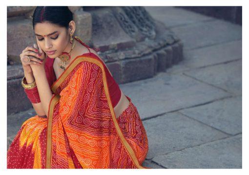 Kashvi Sawan Red by Lt Fabrics Saree Sari Wholesale Catalog 10 Pcs 13 510x360 - Kashvi Sawan Red by Lt Fabrics Saree Sari Wholesale Catalog 10 Pcs