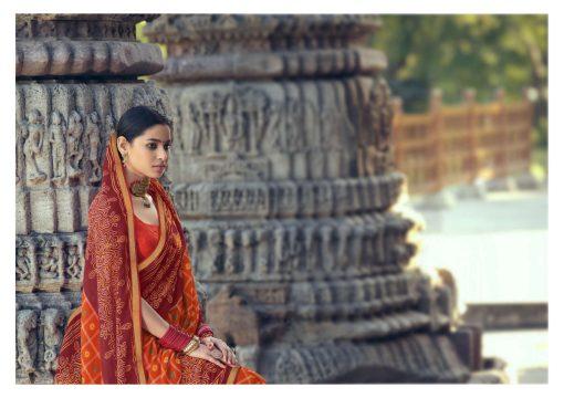 Kashvi Sawan Red by Lt Fabrics Saree Sari Wholesale Catalog 10 Pcs 2 510x360 - Kashvi Sawan Red by Lt Fabrics Saree Sari Wholesale Catalog 10 Pcs