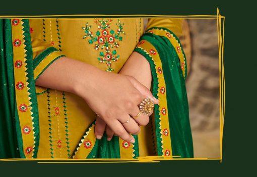 Kessi Safari Vol 5 Salwar Suit Wholesale Catalog 8 Pcs 10SF 510x353 - Kessi Safari Vol 5 Salwar Suit Wholesale Catalog 8 Pcs