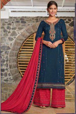 Kessi Safari Vol 5 Salwar Suit Wholesale Catalog 8 Pcs