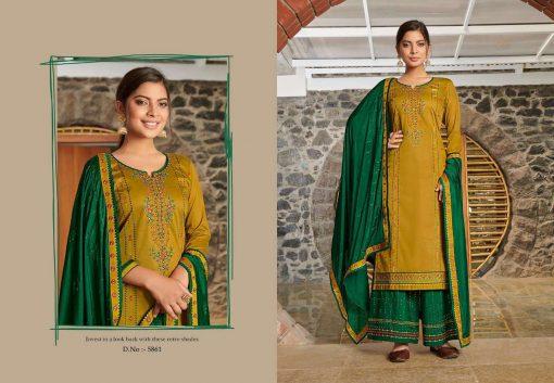 Kessi Safari Vol 5 Salwar Suit Wholesale Catalog 8 Pcs 2SF 510x353 - Kessi Safari Vol 5 Salwar Suit Wholesale Catalog 8 Pcs