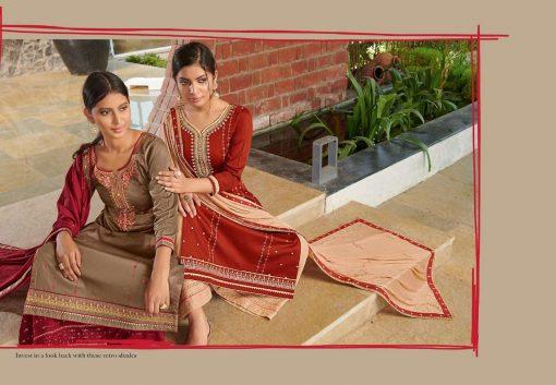 Kessi Safari Vol 5 Salwar Suit Wholesale Catalog 8 Pcs 3SF 510x353 - Kessi Safari Vol 5 Salwar Suit Wholesale Catalog 8 Pcs
