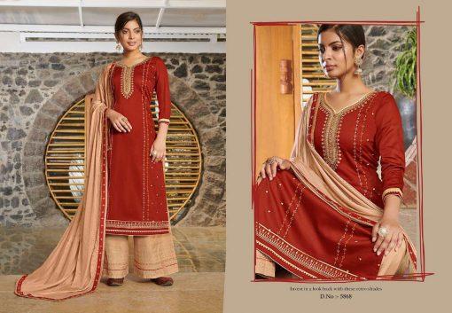 Kessi Safari Vol 5 Salwar Suit Wholesale Catalog 8 Pcs 8SF 510x353 - Kessi Safari Vol 5 Salwar Suit Wholesale Catalog 8 Pcs