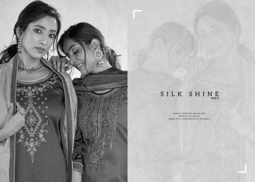 Kessi Silk Shine Vol 5 Salwar Suit Wholesale Catalog 8 Pcs 10 1 510x365 - Kessi Silk Shine Vol 5 Salwar Suit Wholesale Catalog 8 Pcs