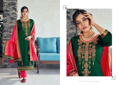 Kessi Silk Shine Vol 5 Salwar Suit Wholesale Catalog 8 Pcs 12 1 510x365 - Kessi Silk Shine Vol 5 Salwar Suit Wholesale Catalog 8 Pcs