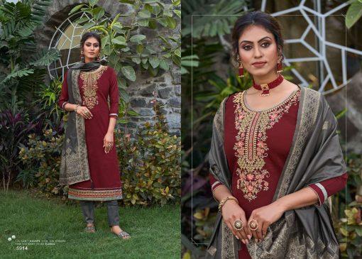 Kessi Virasat Vol 9 Salwar Suit Wholesale Catalog 8 Pcs 2 510x365 - Kessi Virasat Vol 9 Salwar Suit Wholesale Catalog 8 Pcs