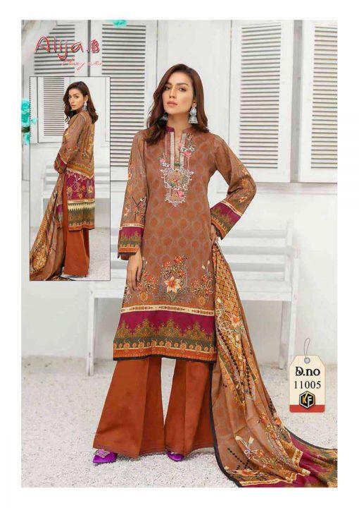 Keval Fab Alija B Vol 11 Heavy Cotton Salwar Suit Wholesale Catalog 6 Pcs 9 510x720 - Keval Fab Alija B Vol 11 Heavy Cotton Salwar Suit Wholesale Catalog 6 Pcs