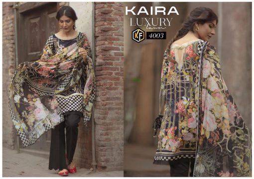 Keval Fab Kaira Luxury Vol 4 Salwar Suit Wholesale Catalog 4 Pcs 3 510x361 - Keval Fab Kaira Luxury Lawn Vol 4 Salwar Suit Wholesale Catalog 4 Pcs