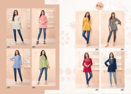Lt Fabrics Nitya Essentials Vol 4 Tops Wholesale Catalog 8 Pcs 13 2 510x364 - Lt Fabrics Nitya Essentials Vol 4 Tops Wholesale Catalog 8 Pcs