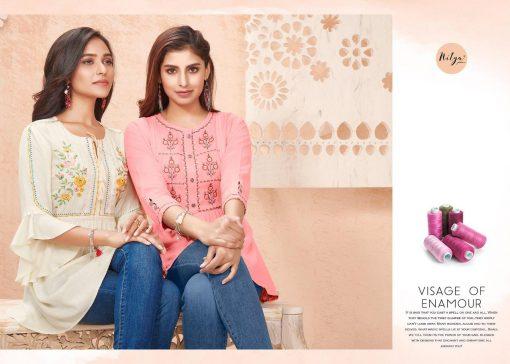 Lt Fabrics Nitya Essentials Vol 4 Tops Wholesale Catalog 8 Pcs 3 2 510x364 - Lt Fabrics Nitya Essentials Vol 4 Tops Wholesale Catalog 8 Pcs