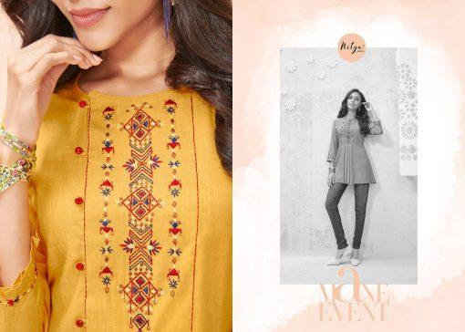 Lt Fabrics Nitya Essentials Vol 4 Tops Wholesale Catalog 8 Pcs 9 2 510x364 - Lt Fabrics Nitya Essentials Vol 4 Tops Wholesale Catalog 8 Pcs