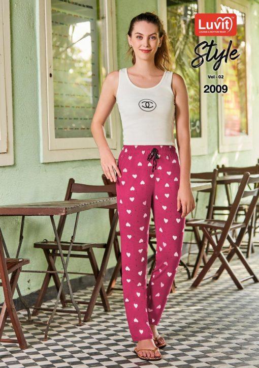 Luvit Style Vol 2 Track Pants Wholesale Catalog 10 Pcs 6 510x723 - Luvit Style Vol 2 Track Pants Wholesale Catalog 10 Pcs