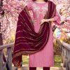 Manas Glamour City Kurti with Dupatta Bottom Wholesale Catalog 6 Pcs