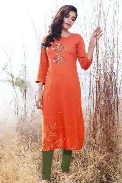 Mayree India Albeli Vol 2 Kurti Wholesale Catalog 10 Pcs