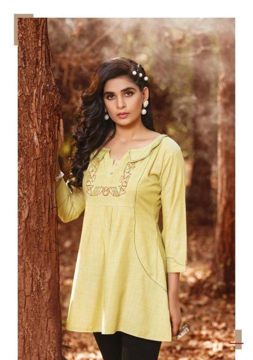 Mayree India Elisha Vol 2 Tops Wholesale Catalog 8 Pcs 14 510x725 - Mayree India Elisha Vol 2 Tops Wholesale Catalog 8 Pcs