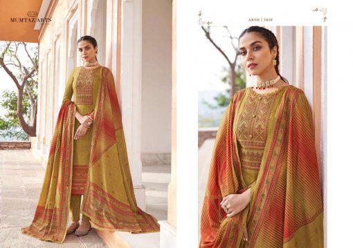 Mumtaz Arts Arsh Salwar Suit Wholesale Catalog 10 Pcs 14 510x359 - Mumtaz Arts Arsh Salwar Suit Wholesale Catalog 10 Pcs