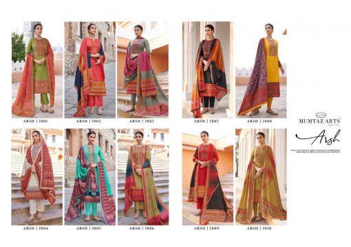 Mumtaz Arts Arsh Salwar Suit Wholesale Catalog 10 Pcs 16 510x359 - Mumtaz Arts Arsh Salwar Suit Wholesale Catalog 10 Pcs